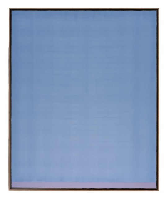 , 'Temporal overlay, 1645,' 2016, Piermarq
