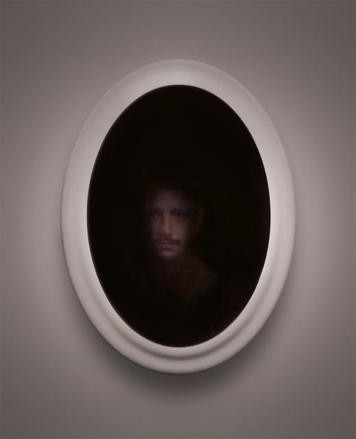 , 'Scrying Mirror (Nicolas),' , Anima-Mundi