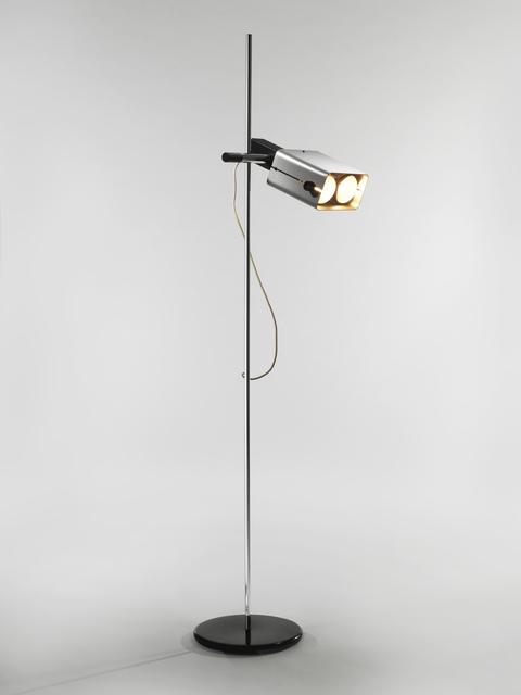 , 'Floor Lamp,' 1969, Demisch Danant