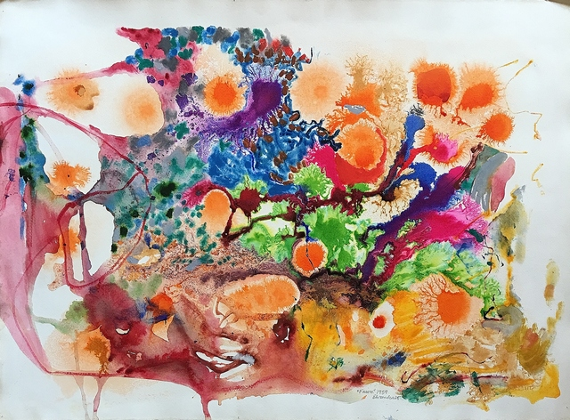 , 'Fawn,' 1958, Lawrence Fine Art