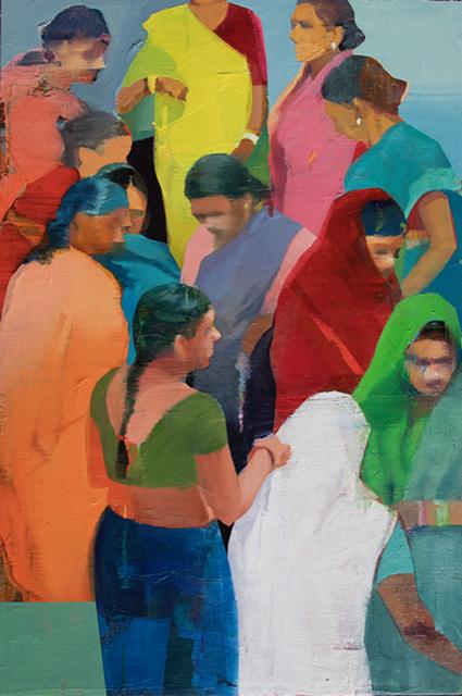 , 'Serenity #4,' , Sue Greenwood Fine Art