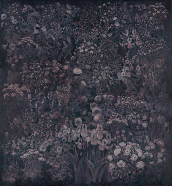 Alice Denison, 'Pangloss XVII', 2019, Gallery NAGA