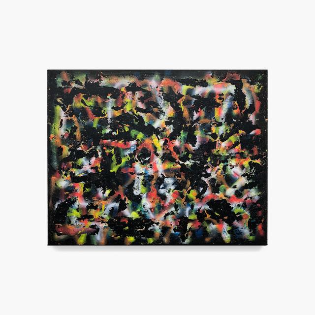 Jeff Kraus, 'SDDR-10', 2019, Tappan