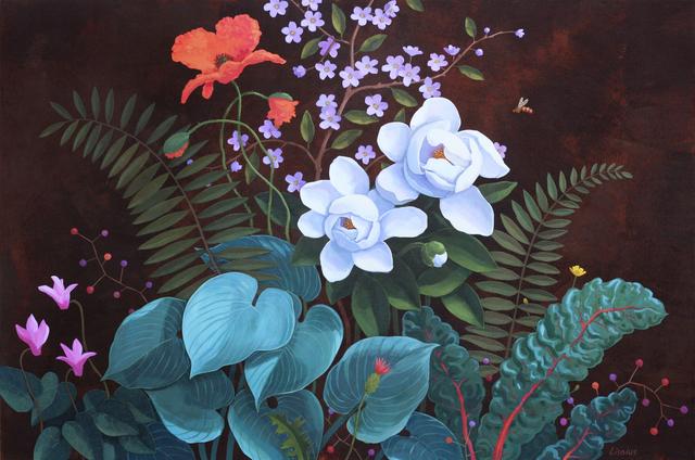 , 'Thriving,' 2018, Patricia Rovzar Gallery