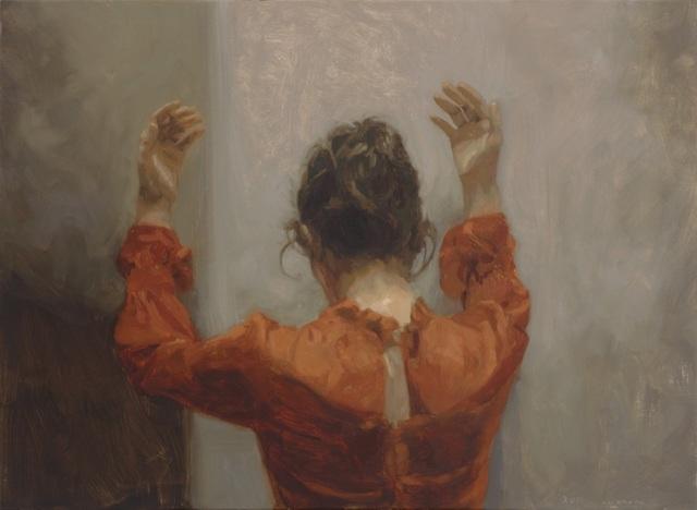 , 'Pray,' 2018, Galeria Contrast