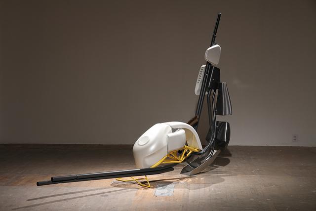 Brandon Vickerd, 'Chopper 1', 2011, Art Mûr
