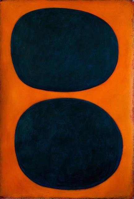 , 'Deep Blue,' 2018, 440 Gallery
