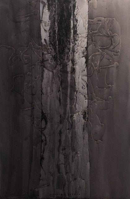 , 'Unseen Delineation,' 2011, Vernissage