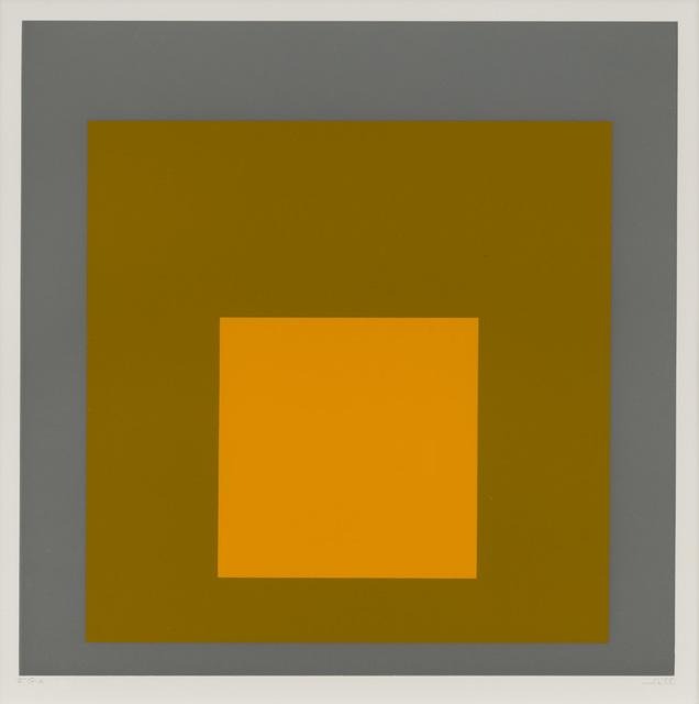 , 'FGa,' 1968, Susan Sheehan Gallery