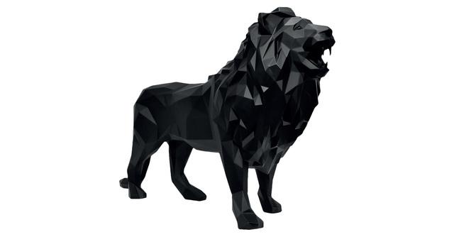 Richard Orlinski, 'Wild Lion ', 2017, Unit London