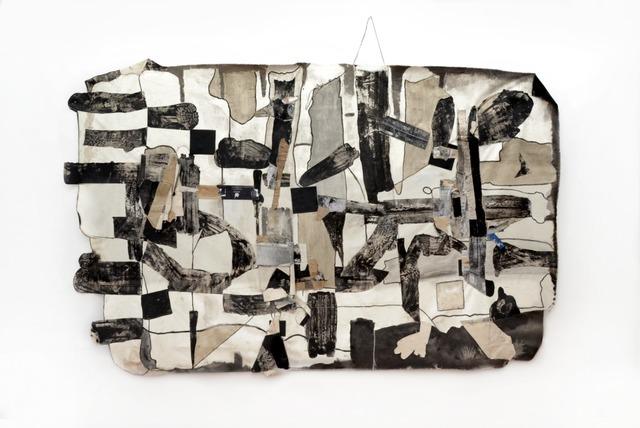 , 'Potential 1,' 2014, Litvak Contemporary