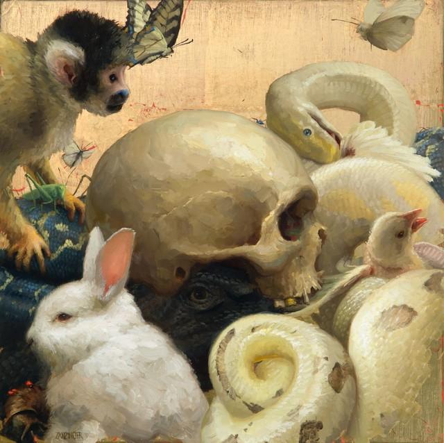 , 'Fauna,' 2017, Gallery 1261