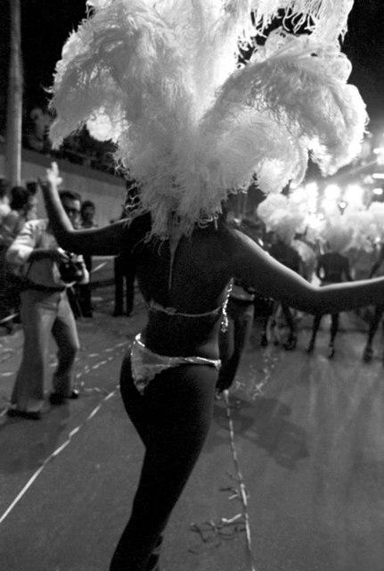 , 'Série Rio Antigo - Carnaval #4,' , Galeria Lume