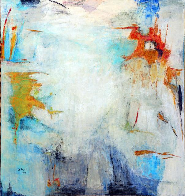, 'Untitled ,' 2015, Art Select