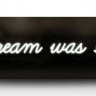 David Drebin, 'The Dream Was So Big', Art Angels