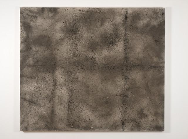 , 'Ash Fractals River,' 2014, Vigo Gallery