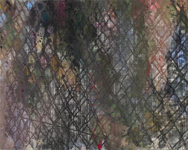 , 'Twist,' 2017, Hosfelt Gallery