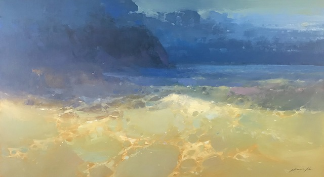 Vahe Yeremyan, 'South Bay', 2018, Vayer Art
