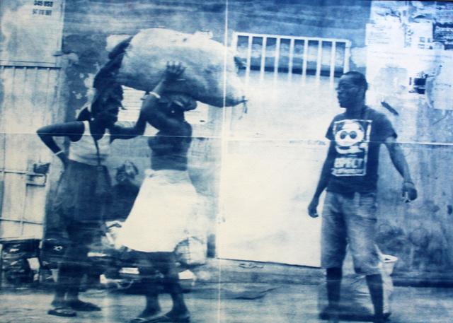 , 'Terreno Ocupado #23,' 2014, Baginski, Galeria/Projectos