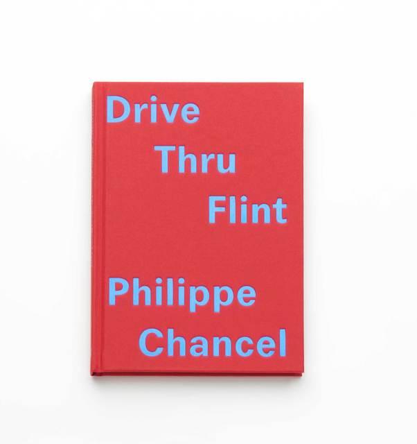 , 'Drive Thru Flint,' 2016, L'Artiere