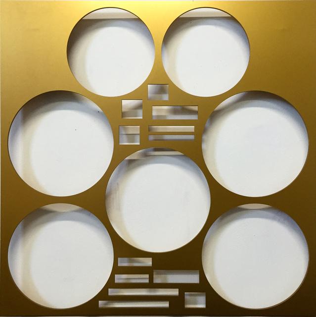, 'Gold,' 2008, Meyerovich Gallery