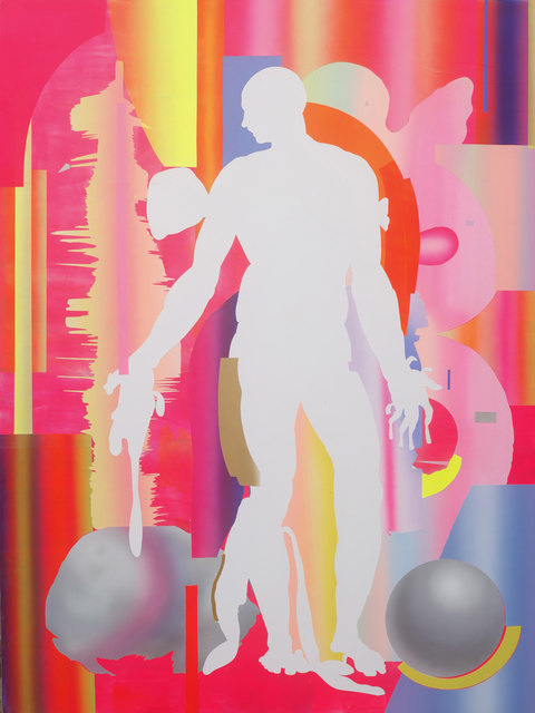 , 'LUCY-C-012,' 2017-2018, Vanguard Gallery