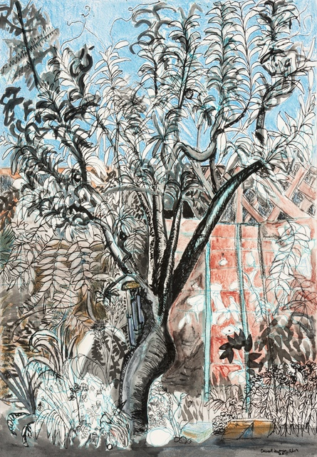 , 'Garden Tree,' 2015, Ro2 Art