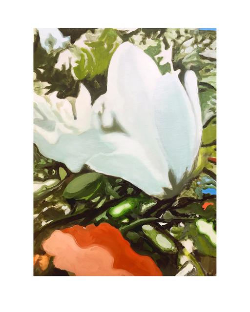 , 'Magnolia II,' 2016, Jealous Gallery