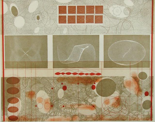 , 'Harmonics,' 2005, Warnock Fine Arts