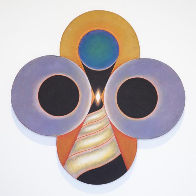 , 'Centrovision 908,' 1988, Jhaveri Contemporary