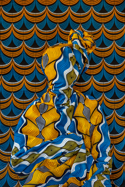, 'Blue Pearls,' 2019, Galerie Peter Sillem