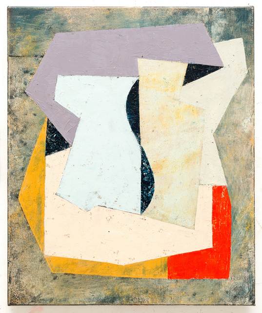 , 'Harbour,' 2016, Messum's
