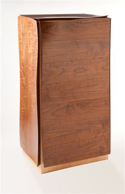 , 'Reveal Chest of Drawers,' 2010, Gallery NAGA