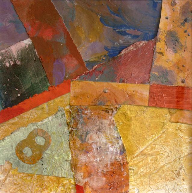 , 'Etude,' 2013, Atrium Gallery