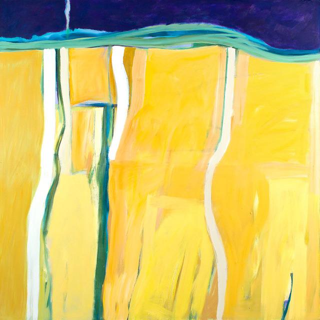 , 'CONNECTICUT RIVER,' 2008, Jerald Melberg Gallery
