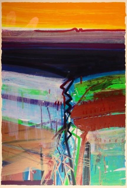 , 'Western Boundary ,' , Castlegate House Gallery