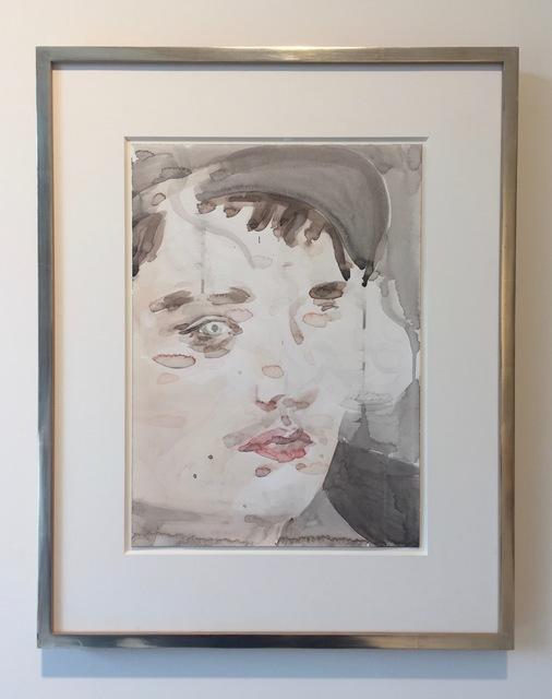 , 'Pete Doherty,' 2007, MARUANI MERCIER GALLERY