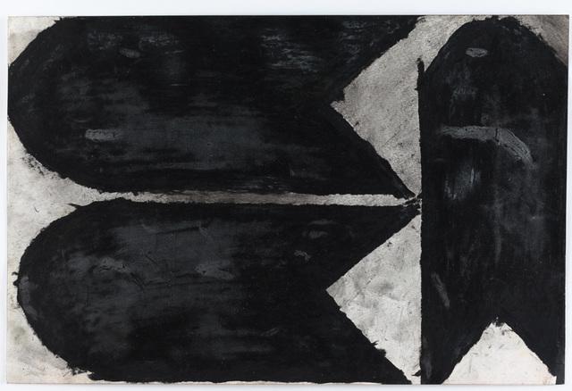 , 'Carrots, Black (Mixed),' 2004-2009, Creativity Explored