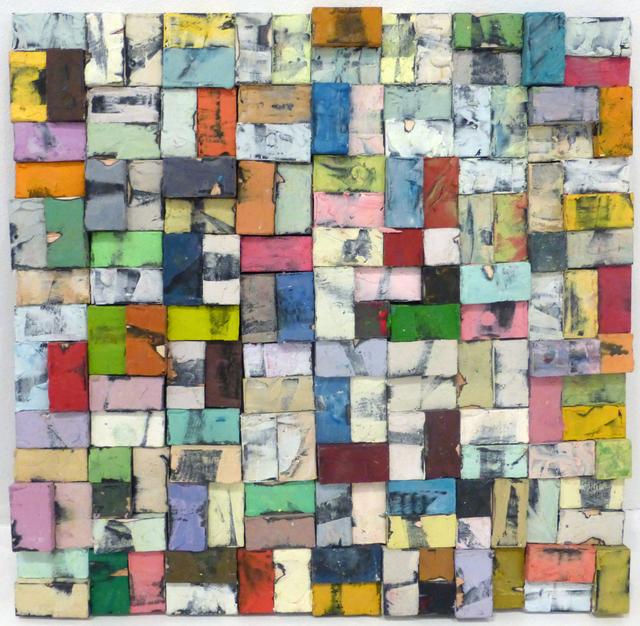 Carlos Estrada-Vega, 'Copo', 2014, Margaret Thatcher Projects