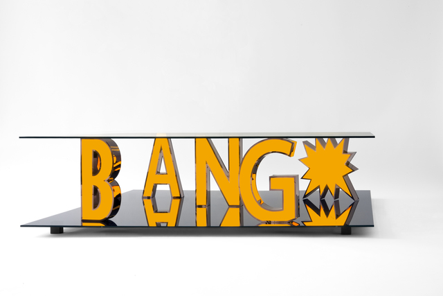 , 'Bang*,' 2014, Priveekollektie Contemporary Art | Design