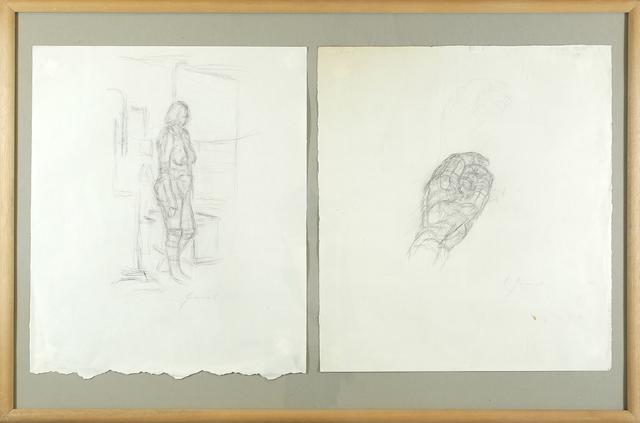 , 'Untitled,' 1960ies, Galerie Krinzinger