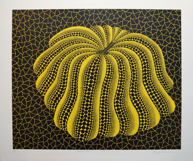 , 'Napping Pumpkin,' 1993, SEIZAN Gallery