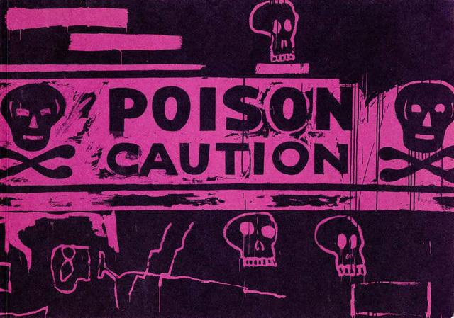 Andy Warhol, 'Warhol Basquiat Collaborations exhibition catalog (London)', 1988, Ephemera or Merchandise, Exhibition Catalog, Lot 180