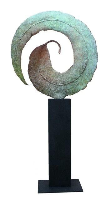 Stephen Glassborow, 'Infinity leaf', 2018, Gallery One Australia