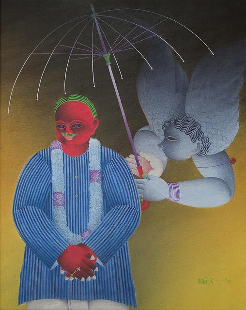 , 'Untitled,' 1985, Dag Modern