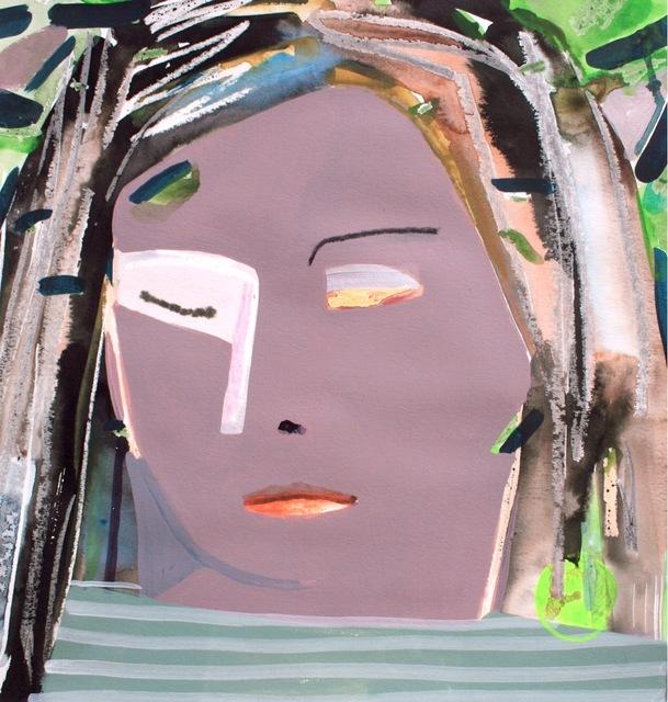 , 'Small Distances,' 2018, Gaa Gallery