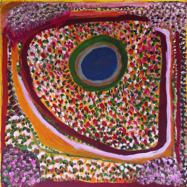 , 'Mawanti-jiwari,' 2010, Rebecca Hossack Art Gallery
