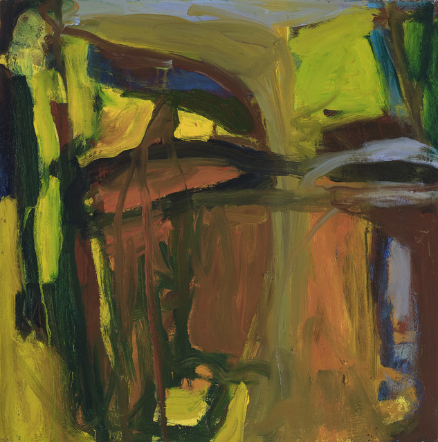 , 'les44,' 2017, John Davis Gallery