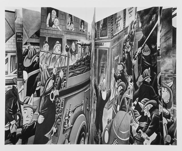 Abellardo Morell, 'Children's Book', 1987, Rago