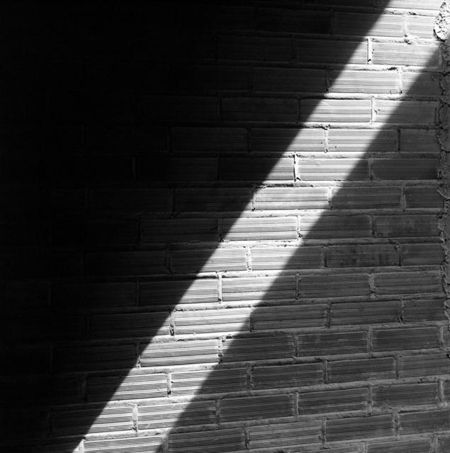 , 'Light and shadow (Argentina),' ca. 1970, SET ESPAI D'ART